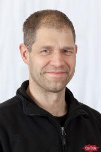 Dan Sundberg